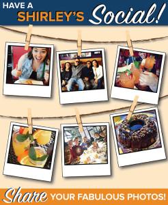 Shirley's Social