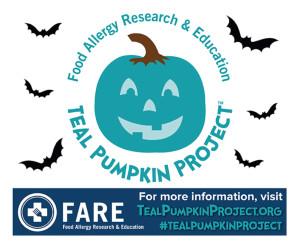 Teal_Pumpkin_Project