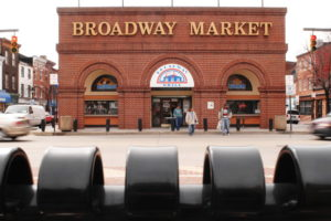 Fells Point Broadway Market