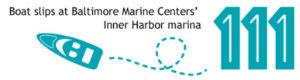 111I nner Harbor Marina Boat Slips