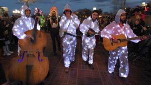 Light City - Baltimore Parade of Lights
