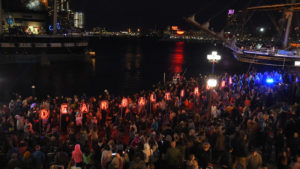 Light City - Dear Baltimore Light Parade