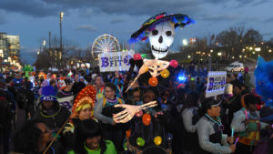 Light City - Dear Baltimore Parade