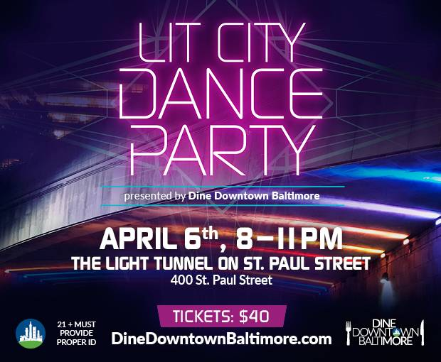 Lit City Flyer 1