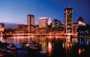 Baltimore Cruises