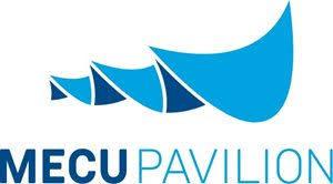 MECU pavilion logo