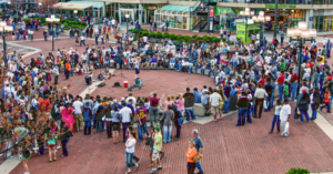 baltimore-street-performer-waterfront-auditions
