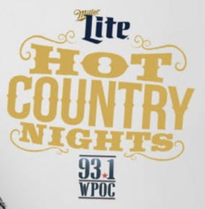 Hot Country Nights