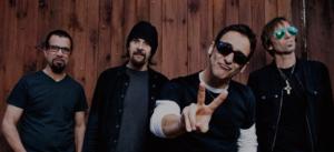 Godsmack Band