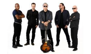 Steve_Miller Band