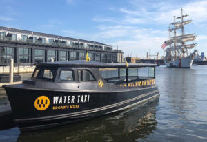 water-taxi baltimore