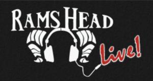 Rams Head Live logo
