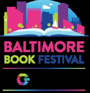 Baltimore Book Festival Light City