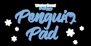 Penguin Pad Logo