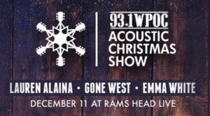 WPOC_Acoustic-Christmas