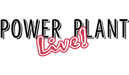 power plant live logo