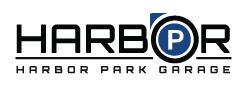 Harborpark_Garage_Logo