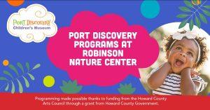 Robinson_Nature_center